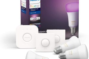 philips focos inteligentes