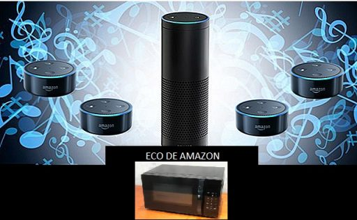 ECO AMAZON MICROHONDASS