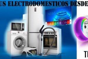 Control de electrodomésticos